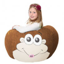 Harry the Hedgehog Animal Bean Bag
